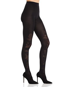 Wolford - Jungle Night Tights