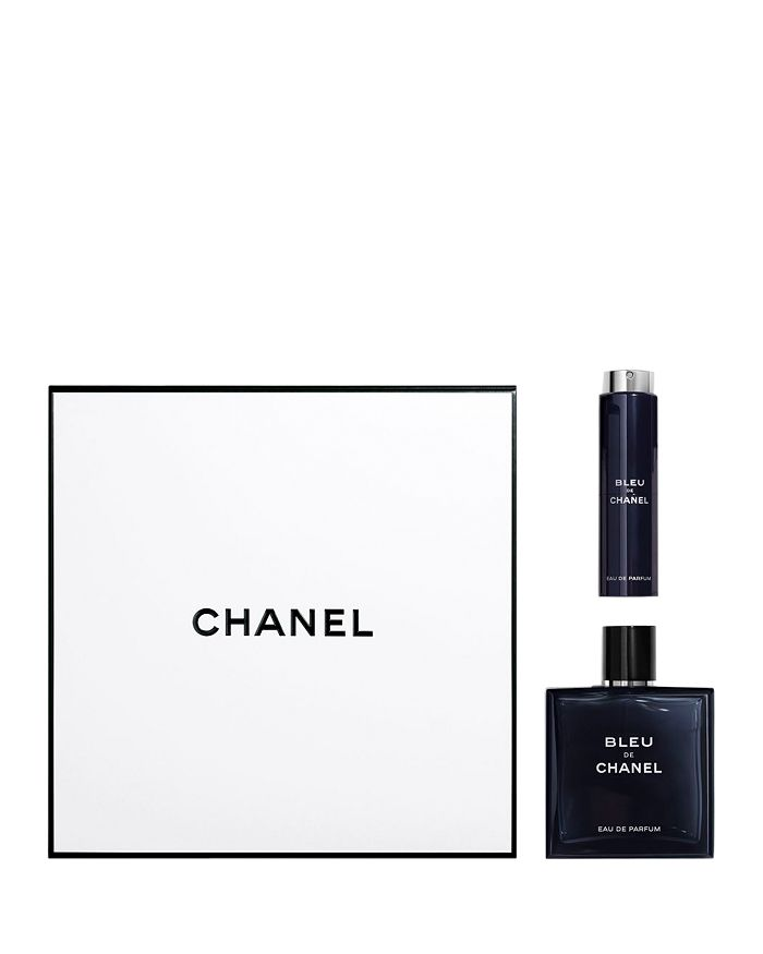 CHANEL - BLEU DE CHANEL Set