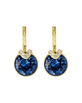 Swarovski - Bella Crystal Drop Earrings