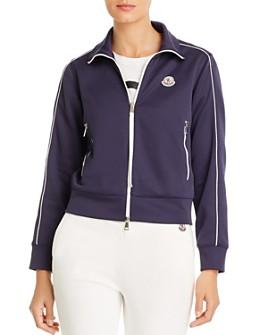 Moncler - Jersey Track Jacket