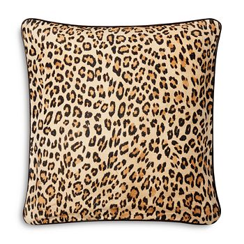 "Ralph Lauren - Weston Park Eldric Decorative Pillow, 18"" x 18"""