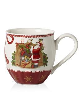 Villeroy & Boch - 2019 Annual Christmas Edition Mug