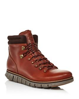 Cole Haan - Men's Zerogrand Hiker Waterproof Boots