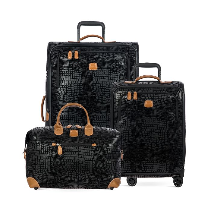 Bric's - My Life Safari Luggage Collection