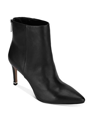 Women's Riley High-Heel Booties