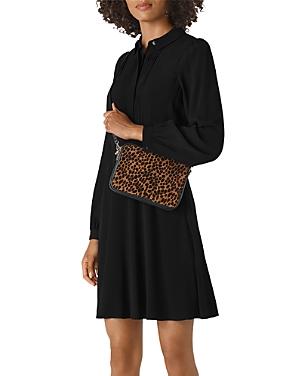 Whistles Agata Shirt Dress
