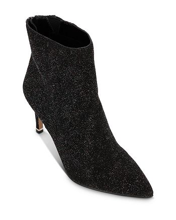 Kenneth Cole - Women's Riley High-Heel Booties