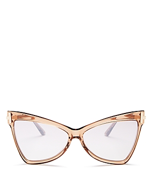 Tom Ford Women's Tallulah Butterfly Sunglasses, 61mm