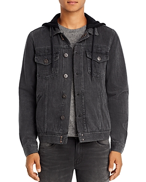 Paige Scout Hooded Jacket