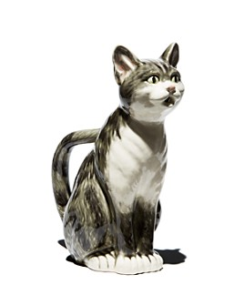 Bordallo Pinheiro - Cat Pitcher
