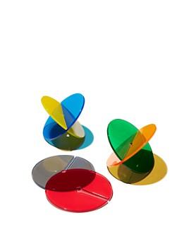 MoMA - Lily Pad Coasters, Set of 6