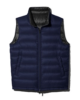Herno - Reversible Down Vest