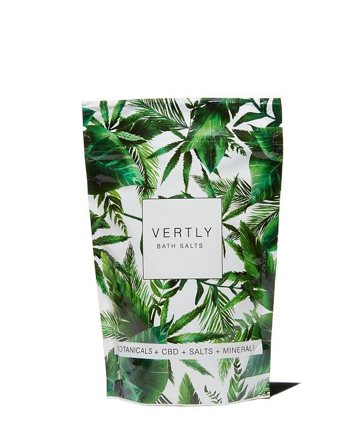 Vertly - CBD-Infused Bath Salts 7 oz.