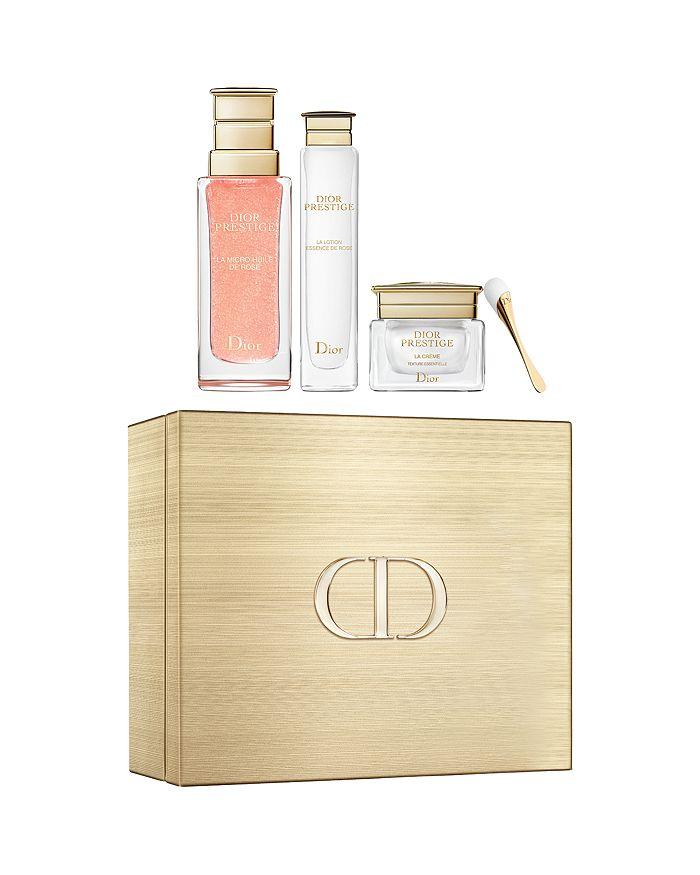 Dior - Holiday Prestige Gift Set