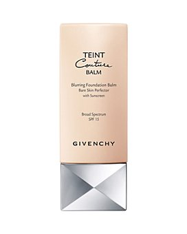 Givenchy - Teint Couture Balm - Blurring Foundation Balm