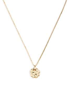 """Degs & Sal - Sterling Silver Spartan Necklace, 24"""""""
