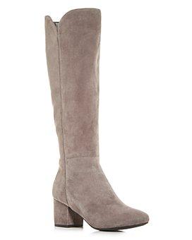 Cole Haan - Women's Denise Block-Heel Boots