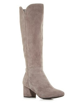 Cole Haan - Women's Denise Block-Heel Boots