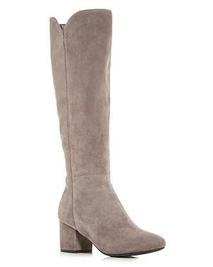 Cole Haan Women\'s Denise Block-Heel Boots