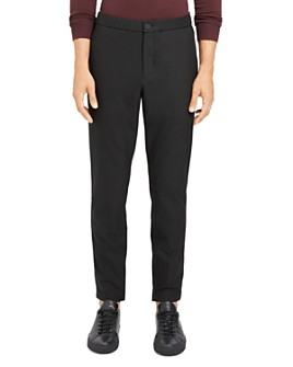 Theory - Terrance Regular Fit Tech Jogger Pants