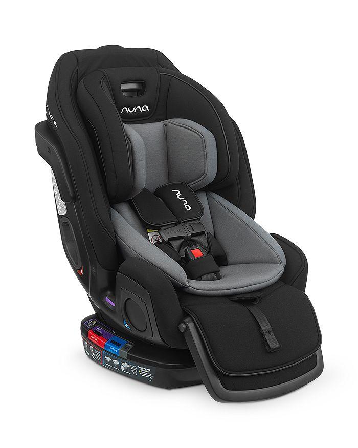 Nuna - EXEC™ All-in-1 Convertible Car Seat