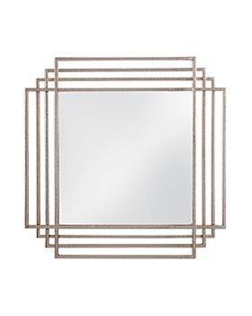 Bassett Mirror - Gillis Wall Mirror