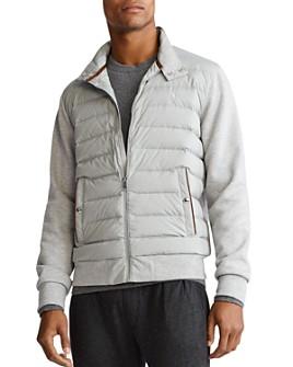 Polo Ralph Lauren - Hybrid Down Jacket