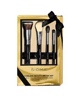 Sigma Beauty - Timeless Beauty Brush Set ($81 value)