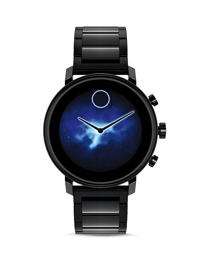 Movado - Connect II Touchscreen Smartwatch, 42mm