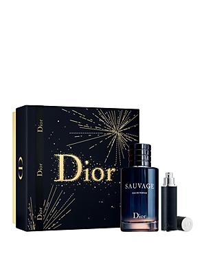 Dior Sauvage Eau de Parfum 2-Piece Holiday Gift Set
