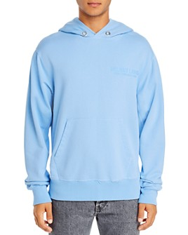 Helmut Lang - Standard Stock Hooded Sweatshirt