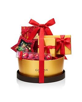 Godiva® - Make It Merry Gift Basket
