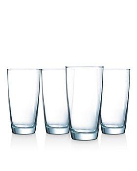 Luminarc - Atlas Cooler Glass, Set of 4