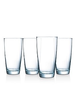 Luminarc - Atlas Cooler Glass, Set of 4