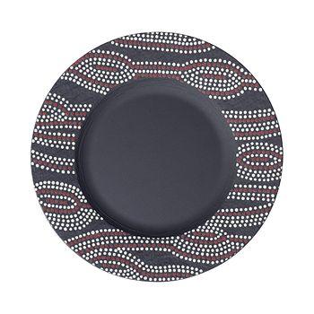 Villeroy & Boch - Manufacture Rock Desert Art Salad Plate