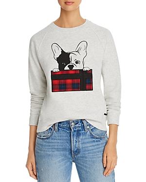 Marc New York Performance Graphic Sweatshirt