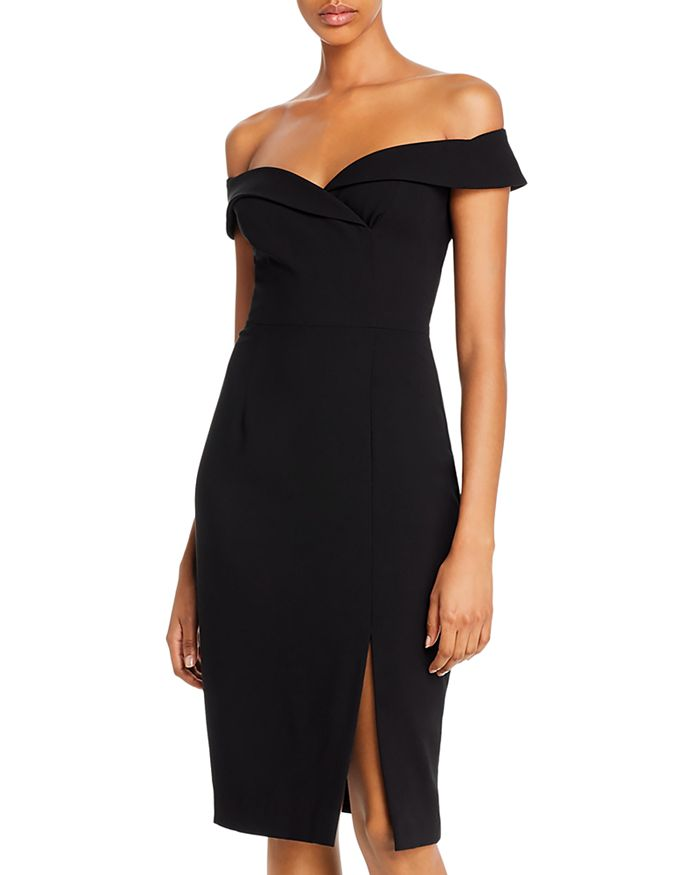 Black Halo - Hepburn Sheath Dress - 100% Exclusive
