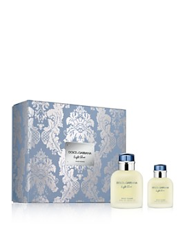 Dolce & Gabbana - Light Blue Pour Homme Eau de Toilette Gift Set ($144 value)