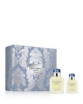 Dolce & Gabbana - Light Blue Pour Homme Eau de Toilette Gift Set ($144 value)