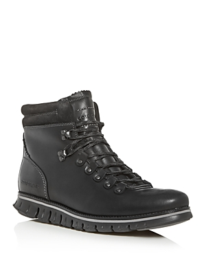 Cole Haan Boots MEN'S ZEROGRAND HIKER WATERPROOF BOOTS