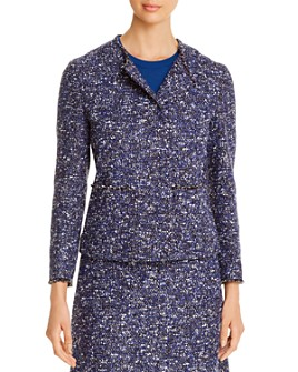 BOSS - Julira Tweed Jacket