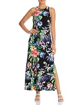 Tommy Bahama - Hermosa Sleeveless Floral Maxi Dress