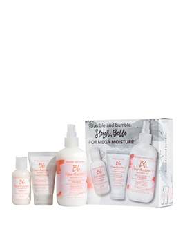 Bumble and bumble - Sleigh, Belle Gift Set for Mega Moisture ($54 value)