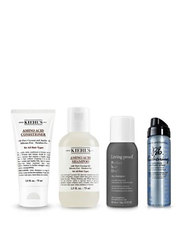 Bloomingdale's - Your Ultimate Haircare Collection: Kiehl's Since 1851, Bumble and bumble & more