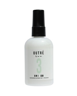 Outré - 8 in 1 + CBD Leave-In Conditioner 4 oz.