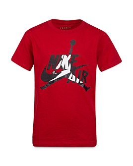 JORDAN - Boys' Nike Air Graphic Tee - Big Kid