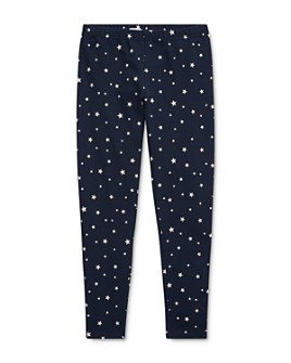 Ralph Lauren - Girls' Star Print Leggings - Big Kid