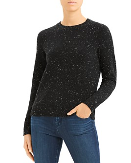 Theory - Cashmere Easy Crewneck Sweater