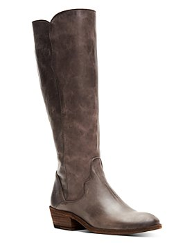 Frye - Women's Carson Piping Tall Boots