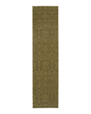 Tommy Bahama Voyage 091P0 Runner Rug, 1\\\'10 x 7\\\'6-Home